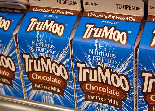 Keeping America Safe for ChocolateMilk