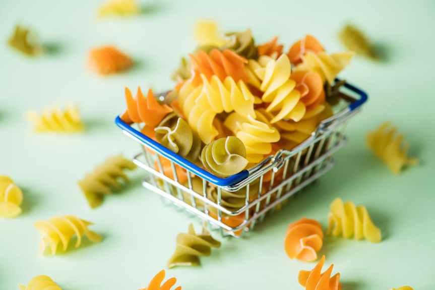 Name that Food: MacaroniProduct?